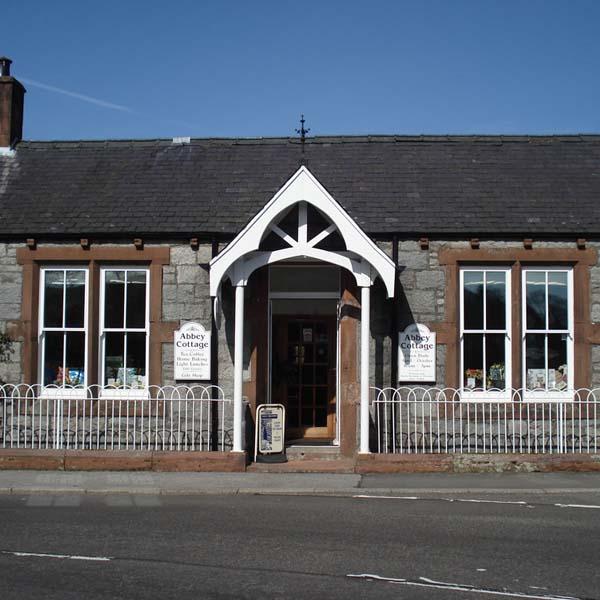 Abbey Cottage Tearoom