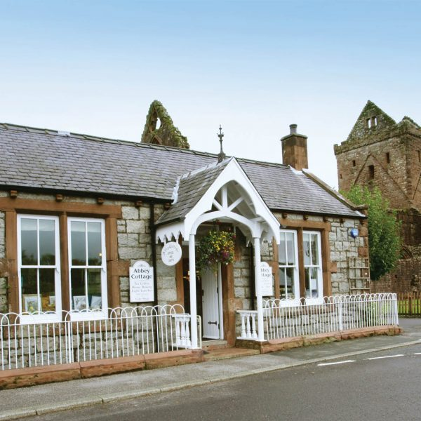 Abbey Cottage Tearoom