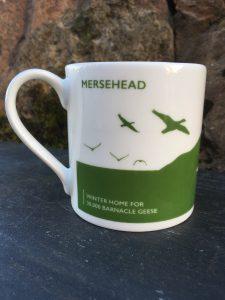 Criffel Mug Mersehead